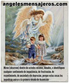 mensaje de angeles,angelologa,mensajes divinos, ayuda de angeles  , mensaje de seres de luz