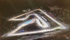 pista Barhein 2014 Clasificación GP de Bahréin 2014 de F1: Nico Rosberg se queda con la pole delante de Hamilton