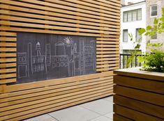 Carnegie Hill House New York City Nelson Byrd Woltz Landscape Architects, Charlottesville, Va. Vinyl Pergola, Pergola Carport, Backyard Pergola, Pergola Plans, Retractable Pergola, Wooden Pergola, Outdoor Pergola, Outdoor Play, Corner Pergola