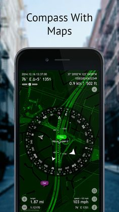 iphone app spyglass