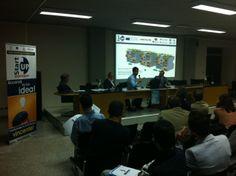 Finale regionale Start Cup Sardegna 2013