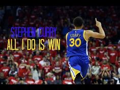 Stephen Curry Mix HD | 'All I Do Is Win' - YouTube