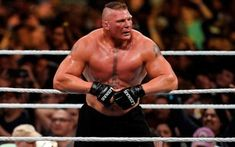 Brock Lesnar Wwe, Deadpool Funny, Vince Mcmahon, Martial Arts Workout, Drew Mcintyre, Royal Rumble, Free Agent, Beast, Athlete