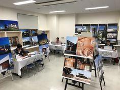 リナシティ鹿屋 2017年3月20日 九州各地で行われている建築家が設計デザインした住宅事例の展示会