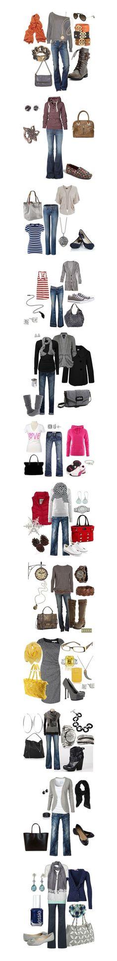 Casual Winter Fashion Trends