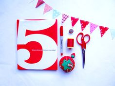 A 5-Year Plan for Your Sewing or Craft Business by Laugh.Liv.Love