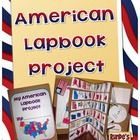 This American Lapbook Project for the US States contains all the instructions, templates, and pictures needed to create the 6 page lapbook shown in...