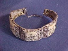 US $118.66 in Jewelry & Watches, Vintage & Antique Jewelry, Vintage Ethnic/Regional/Tribal