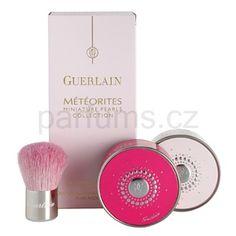 Guerlain Météorites kosmetická sada I. http://www.parfums.cz/guerlain/meteorites-kosmeticka-sada-i/