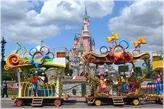 Туры в Диснейленд - это большое многообразие комбинированных туров Париж + Диснейленд...