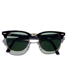 ray ban - clubmasters