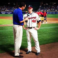 Kimbrel gets his 30th save tonight!