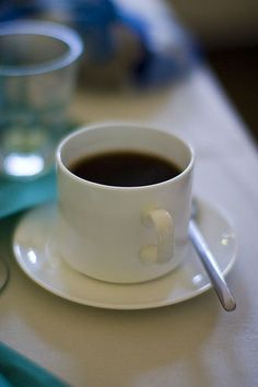 Drinking Coffee During Pregnancy: Is It Safe?