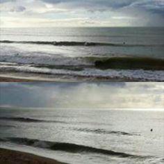 Check out our Surf clothing here! http://ift.tt/1T8lUJC Bom dia! Segue as condições do mar do macaco agora. Vento terral ondas fracas e de beira!  #checksurfPB   @denylton #paraiba #sunrise #gosurf #surf #surfing #surflife #surfer #surfgirl #surfboard #bodyboard #surfdequilha #ondaspb #swell #wave #waves #ocean #nordeste #brazil #longboard #pranchinha #pranchao #supwave #ondas #crowd #freesurf #sun #paraibaesporte #paraiso
