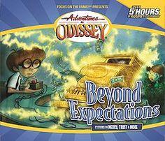 72 Best Adventures In Odyssey Images Adventures In