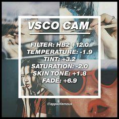 pinterest: xoxaudreyxox Vsco Cam Filters, Vsco Filter, Vscocam Effects, Vsco Themes, Pic Pose, Vsco Presets, Vsco Edit, Photo Tips, Instagram Feed
