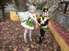64257c84603 Nutcracker and Balarine costume / Tin Soldier and balarine costume. image  0. love for costumes