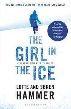Marilyn is currently reading this mystery about a body found in Greenland. So far she is a bit disappointed, but is hoping it gets better.