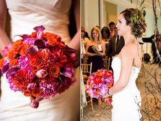 Real Wedding: Jenny & Alex