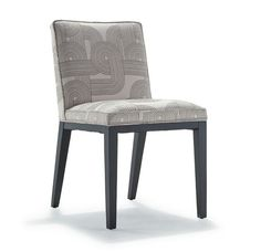 "Available in other fabrics CAMERON SIDE CHAIR <BR>[available online and in stores] tyle #	1359-030T	  dims	19""w 24""d 33""h seat dims	19""w 17""d 20""h frame height	33"" C.O.M.	3.5 yards"
