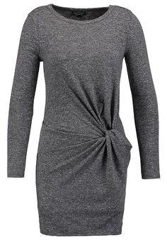 Robe en jersey - grey