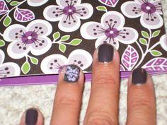 Vera Bradley print inspired nails Vera Bradley Patterns, Nail Art, Inspired, Nails, Accessories, Finger Nails, Ongles, Nail Arts, Nail Art Designs
