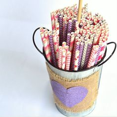 Pretty Paper Straws will add fun and colors to your party! Diy Party Planner, Us Foods, Paper Straws, Safe Food, Party Supplies, Chevron, Dots, Colors, Birthday