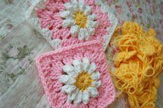 tillie tulip - a handmade mishmosh - crochet
