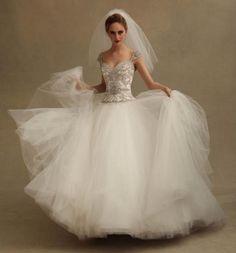 eve of milady 2013 | Catalogue Robe de mariée Eve of Milady 2013