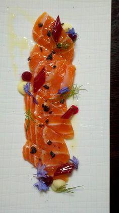 @SPQRfillmore — SPQR — San Francisco, CA — DinnerWire