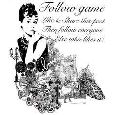 Help me reach 15k!!!! 😘 Follow game   1.) Follow me 2.) Like this post  3.) Share this post  4.) Like everyone who likes this post  Please don't forget to follow me and like this post so I can follow you too! Tag your PFFs! Watch your followers grow!   Happy Poshing Loves! 💋✨ Follow Game Other