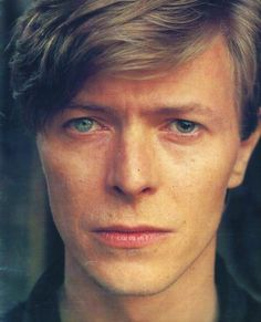 Bowie. Beautiful.