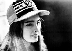 Brooke Shields : Photo