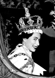 Young queen.