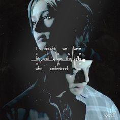 Until Dawn | Sam & Josh