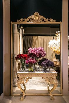 Console Luxury // from Italy