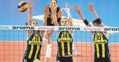 Fenerbahçe voleybol