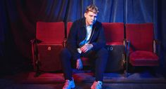Eurovision entry Michael Rice doesn't think Brexit will affect UK Tel Aviv, Michael Rice, Saturday Live, Only Yesterday, Music Competition, Norton Show, Eurovision Songs, 21 Years Old, Lgbt Community