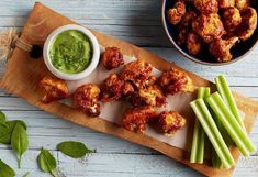 This Buffalo Cauliflower Bites recipe took awhile to master. The trick to making oil-free vegan cauliflower bites is to wait until after baking to add salt. Plant Based Eating, Plant Based Diet, Plant Based Recipes, Delicious Vegan Recipes, Vegetarian Recipes, Healthy Recipes, Meat Recipes, Entree Recipes, Clean Eating