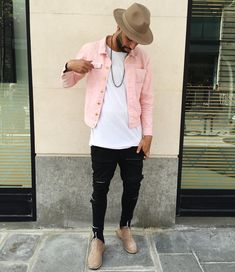 """STEPHANE A. CHMPS?!PARISSE on Instagram: """"Unforgetful ... Full outfit By @champaris75  #champaris"""""""