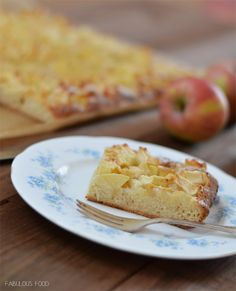 Apfel-Butterkuchen apple-butter-cake