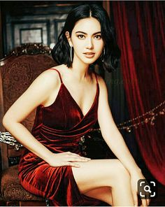 I vote Davika Hoorne ( Davika Hill ) for Most beautiful women 2018 TC Candler Beautiful Girl Image, Beautiful Asian Women, Beautiful People, Mai Davika, Asian Woman, Asian Beauty, Natural Beauty, Beauty Women, Fashion Models