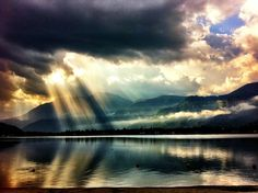 Lago di Caldonazzo, Italy