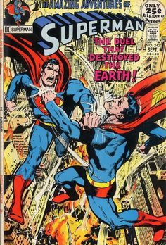 On this episode, Jeff and I discuss Captain Aero Comics #22, Superman #238,242.