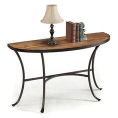 Have to have it. Emerald Home Berkeley Sofa Table - $259.99 @hayneedle