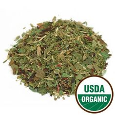 Revitalize your brain power with this tea containing some of the more powerful memory enhancing herbs such as ginkgo and gotu kola, and healthful antioxidants. Gotu Kola, Tea Blends, Hibiscus Flowers, Herbal Tea, How To Dry Basil, Herbalism, Herbs, Organic, Memories