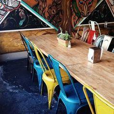 Bright Chairs Ahimsa /