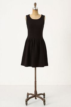 a great LBD for any occasion. very comfortable as well