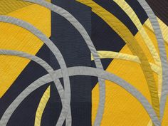 Circles No.6_detail/ Judy Kirpich