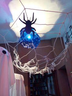 So this is how KIS celebrates Halloween!